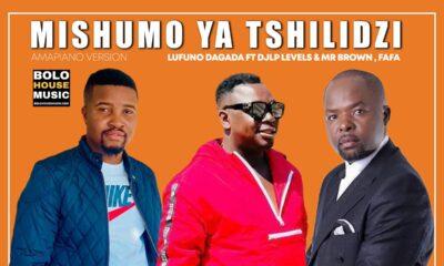 Lufuno Dagada - Mishumo Ya Tshilidzi