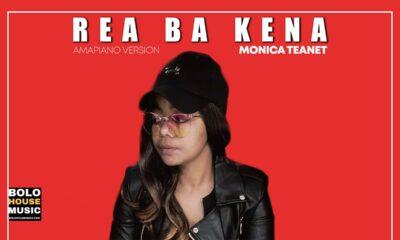 Monica Teanet - Rea Ba Kena