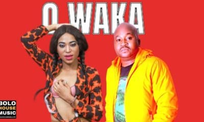 Candice T - O Waka ft. DJ Call Me