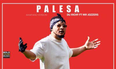 Du Richy - Palesa Ft Mr Jozzers