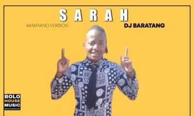 Dj Baratang - Sarah