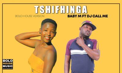 Baby M ft Dj Call Me - Tshifhinga