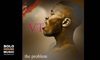 VT The Pro & Mmela - Themba Lami Feat. Luyanda