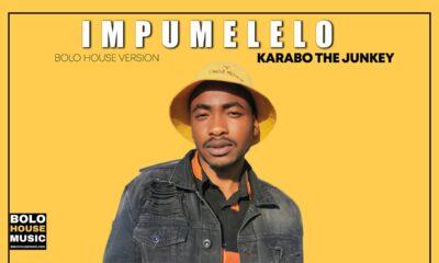 Karabo The Junkey - Impumelelo