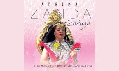 Zanda Zakuza - Afrika Feat Mr Six21_DJ Bravo De Virus & Fallo SA