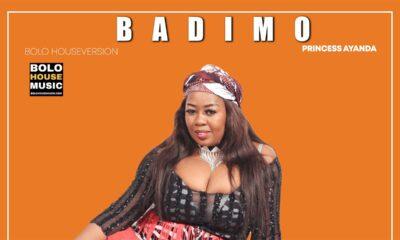Princess Ayanda - Badimo ( Prod By Prince Benza)
