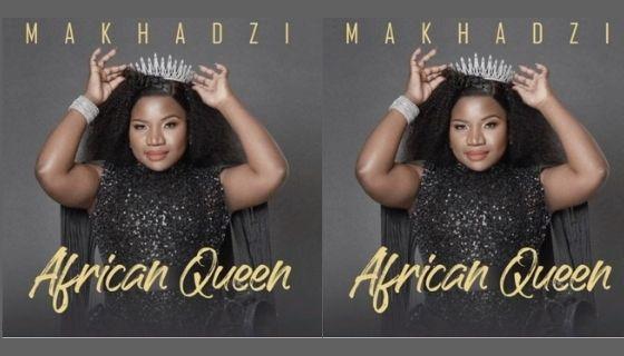 Makhadzi African Queen web