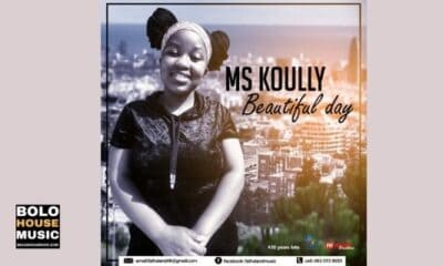Ms Koully - Beautiful Day