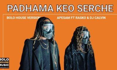 Apesam - Padhama Keo Serche FT Rasko and Dj Calvin