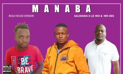 Manaba - Salmawa x Le-Mo & Mr Des