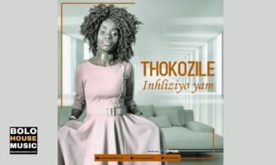 Mr K2 - Zonke Izinto ft Thokozile