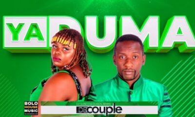DJ Sunco & Queen Jenny - Ya Duma Koloi