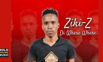 Ziki Z - Di Where Where ft M White