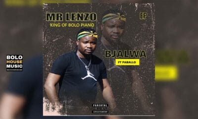 Mr Lenzo Feat Pabalo - Bjalwa