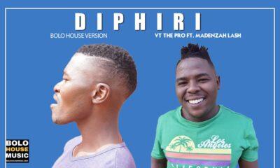 VT the Pro - Diphiri Feat Madenza Lash