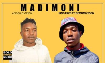 King Ekzo - Madimoni