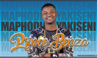 Maphodisa Nyakiseni - Prince Benza