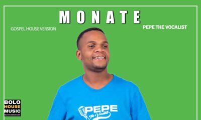 Pepe Vocalist - Monate