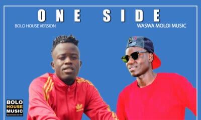 One Side - Waswa Moloi