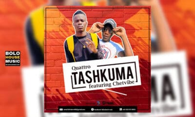 Quattro - Tashkuma Feat Chetvibe