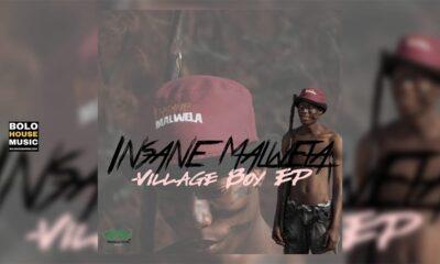 Insane Malwela - Thandanani