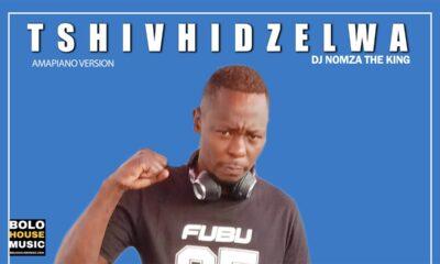 DJ Nomza The King - Tshivhidzelwa (Amapiano Remix)
